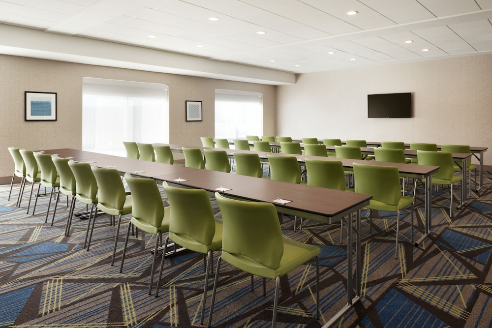 Meeting Facility, Holiday Inn Express And Suites-Cincinnati South - Wilder