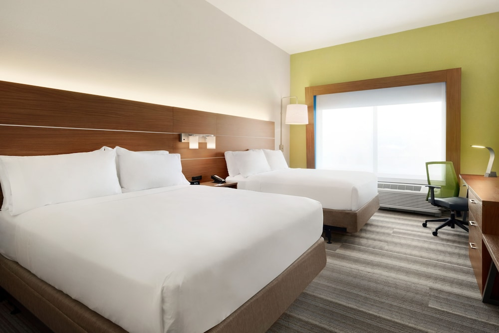 Room, Holiday Inn Express And Suites-Cincinnati South - Wilder