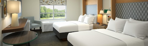 Great Place to stay Holiday Inn Hotel And Suites-Decatur near Forsyth