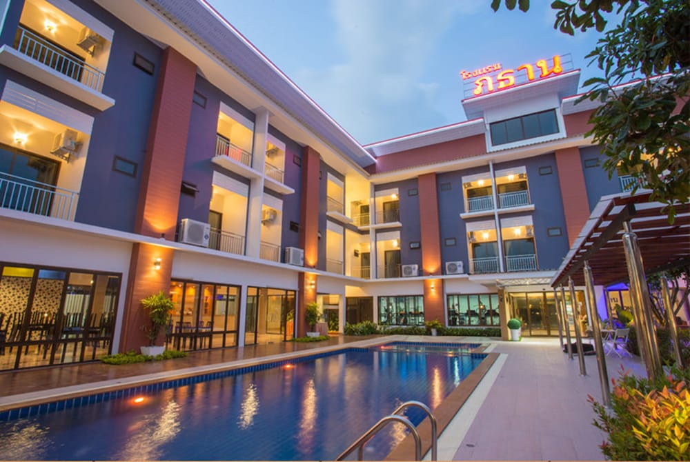 Featured Image, Phuthan Hotel