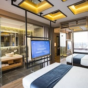 Eden Luxury Suites Terazije