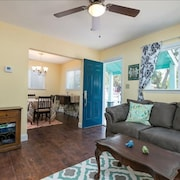 Adorable 2 Bed 2 Bath House! Walk 5 Blocks to Downtown Paso Robles or Fairgrounds! by RedAwning