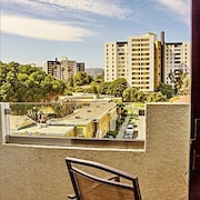 Topaz Penthouse WeHo by RedAwning