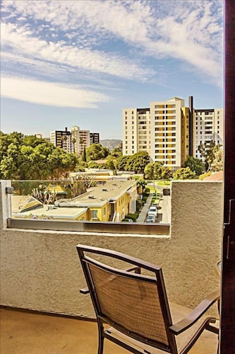 Check Expedia for Availability of Topaz Penthouse WeHo by RedAwning