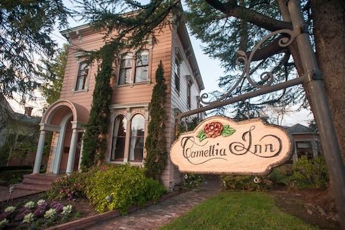 Check Expedia for Availability of Camellia Inn