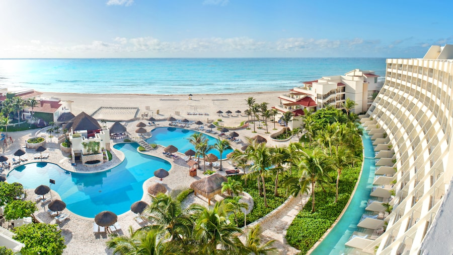 The Villas Cancun by Grand Park Royal