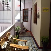 Check-In Arequipa B&B