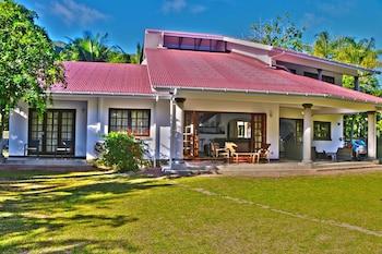 Villa Saint Sauveur