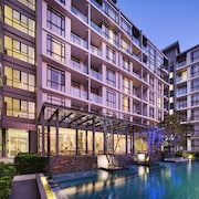 Arden Hotel and Residence (Formerly known as At Mind Exclusive Pattaya)