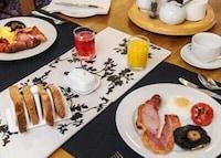 Lowe Farm Bed & Breakfast (16 of 31)
