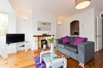 River Liffey Apartment