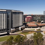 Omni Hotel At The Battery Atlanta