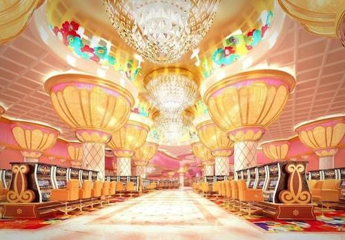 Okada Manila Manila 2019 Room Prices Amp Reviews Travelocity