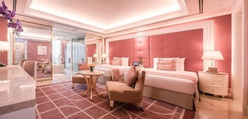 Book Okada Manila | Manila Hotel Deals