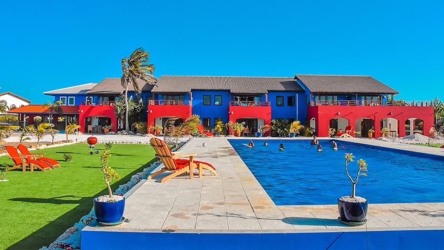 Sorobon Boutique Hotel  Bonaire