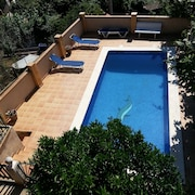 sea and Mountain House in the Countryside / Sleeps 6