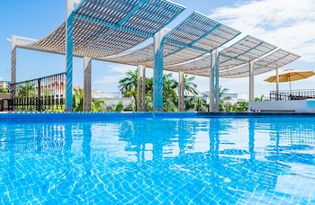 Panama Jack Resorts Playa del Carmen All Inclusive-Formerly Gran Porto