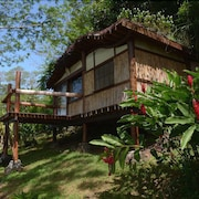 Fare Oviri Lodge