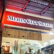 Merin City Suites