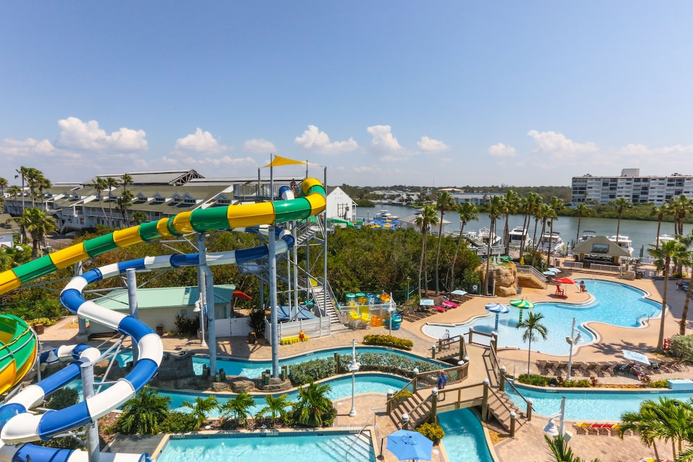 Water Park, New Hotel Collection Harbourside