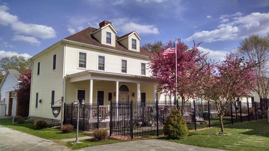 Andor Wenneson Inn