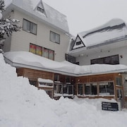 Hakuba Cortina Backpackers