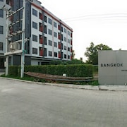 Bangkok Boutique Resort Rangsit
