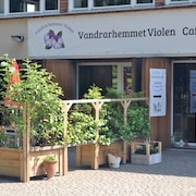 Violen Bed & Breakfast