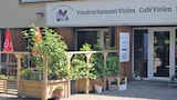 Violen Bed & Breakfast - Kopingebro Hotels