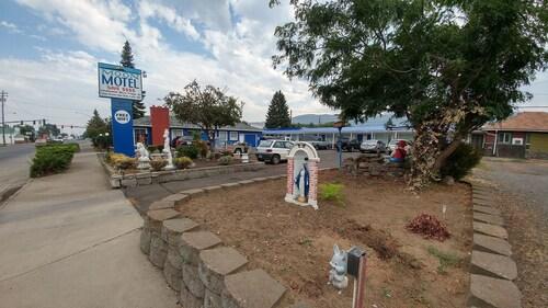 Cheap Hotels In Riverside County