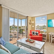 Florida Beach Condo at the Beach and Tennis Club Resort, Naples, Fl