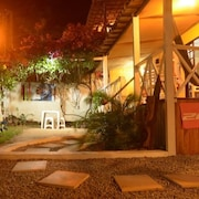 Surf Camp Pipa Hostel