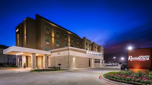 Best Western Plus Executive Residency Baytown