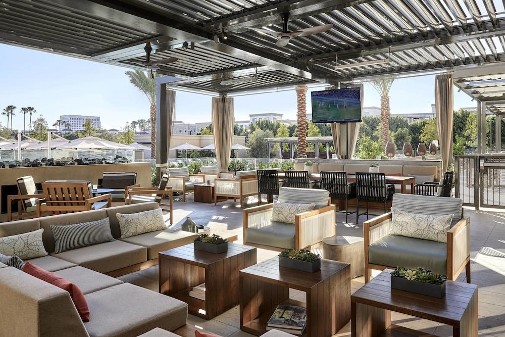Hotels Near Irvine Spectrum Center