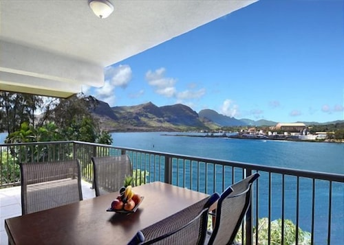 Kauai Cliff House Apt. 66342 by RedAwning