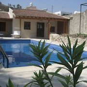 Charming Traditional Cypriot Cottage in the Heart of Pissouri Village