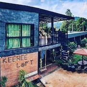 Keeree Loft Resort