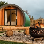 Inverness Glamping