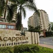Hotels Near Shah Alam Stadium In Kuala Lumpur