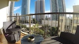 Erika's Holiday Apartments - Surfers Paradise Hotels