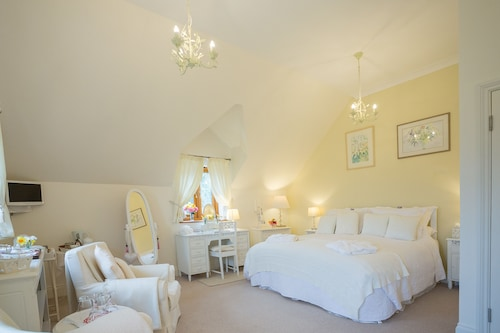 Higher Gitcombe Boutique Bed and Breakfast