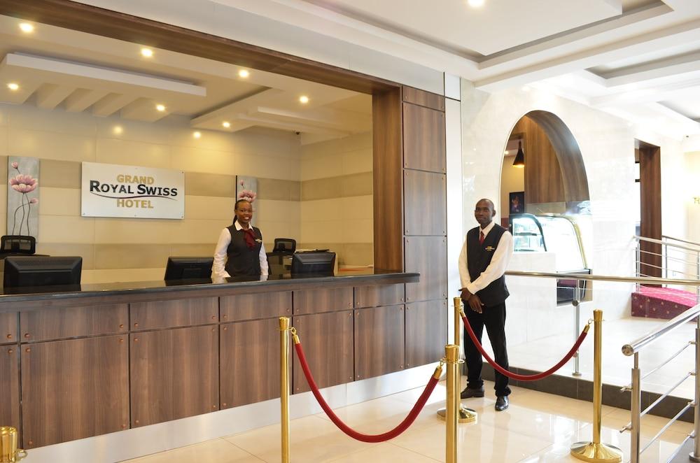 Grand Royal Swiss Hotel Kisumu Hotelbewertungen 2019 Expediade