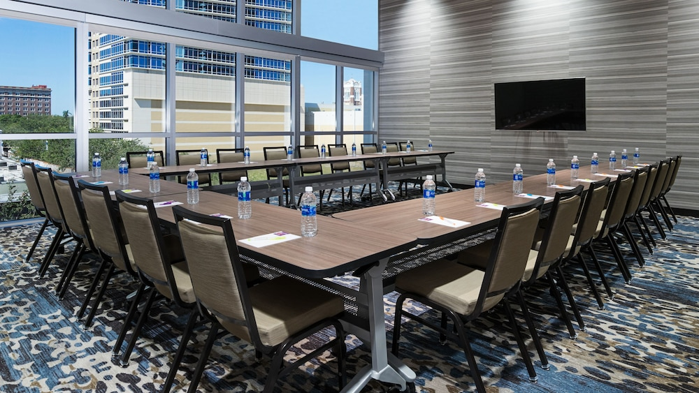 Meeting Facility, Hyatt Place St. Petersburg / Downtown