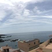 Vista al mar
