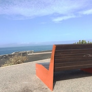 Zona para eventos al aire libre