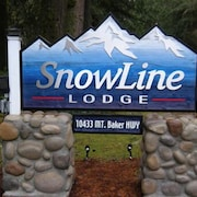 Snowline Lodge #36 by RedAwning