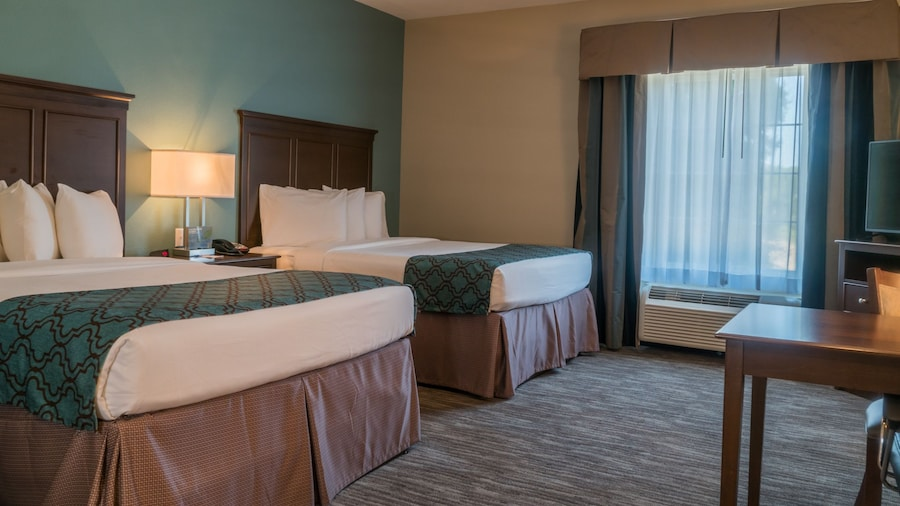 Heritage Place Hotel & Suites