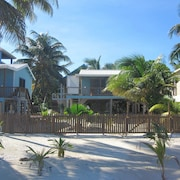 Caye Caulker Vacation Homes