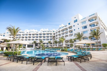 Panama Jack Resorts Cancun All Inclusive-Formerly Gran Caribe