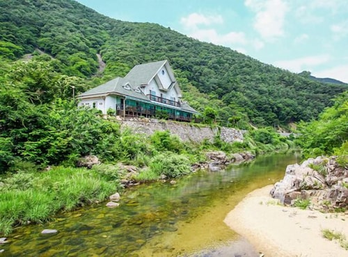 Danyang Palgyeong Pension